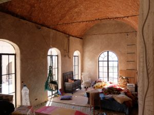 permaculture internship morocco
