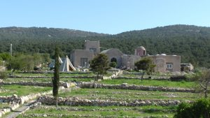 azrouissa-ecolodge internship in morocco